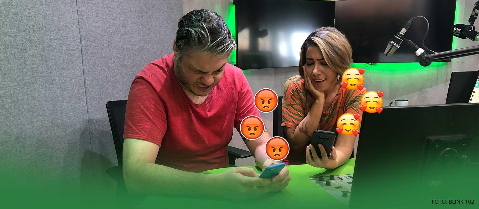 Dua Lipa odeia/ama redes sociais ao mesmo tempo. E você?