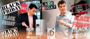 PODCAST: Black Friday: Fique atento e não caia em ciladas!