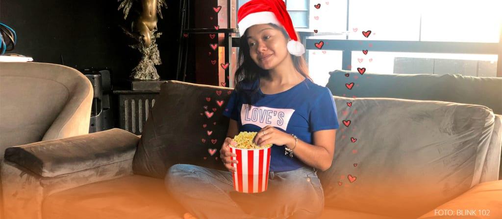 Você gosta de filmes românticos e natalino? Então veja essa matéria!