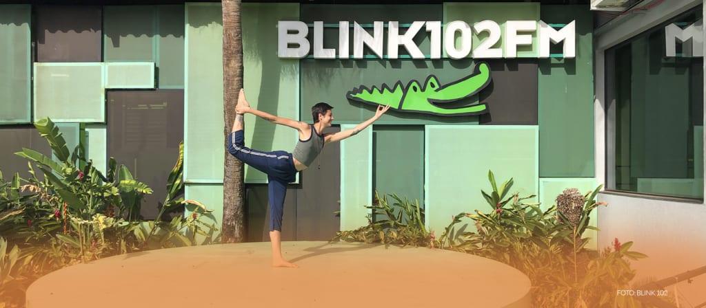 PODCAST: Veja o que acontece com que faz Yoga.