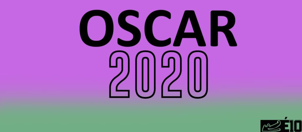 Veja os indicados ao Oscar 2020
