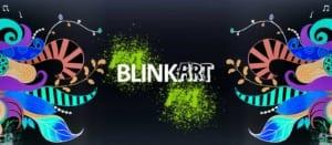 Descubra BLINK ART