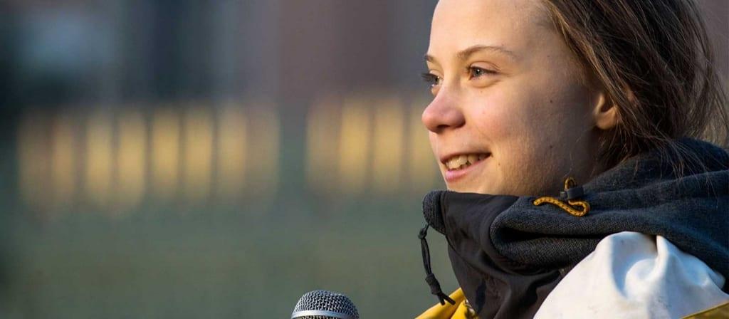 Veja documentário de Greta