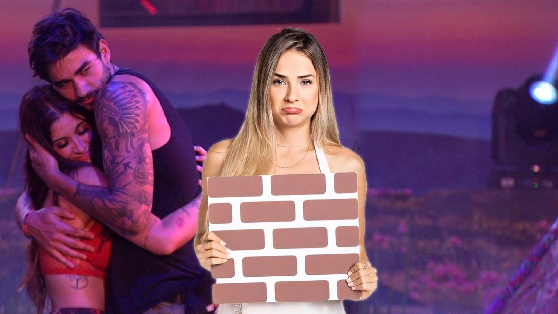 Gabi Bianca Guilherme bbb