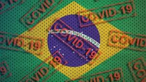 Brasil e outras pandemias