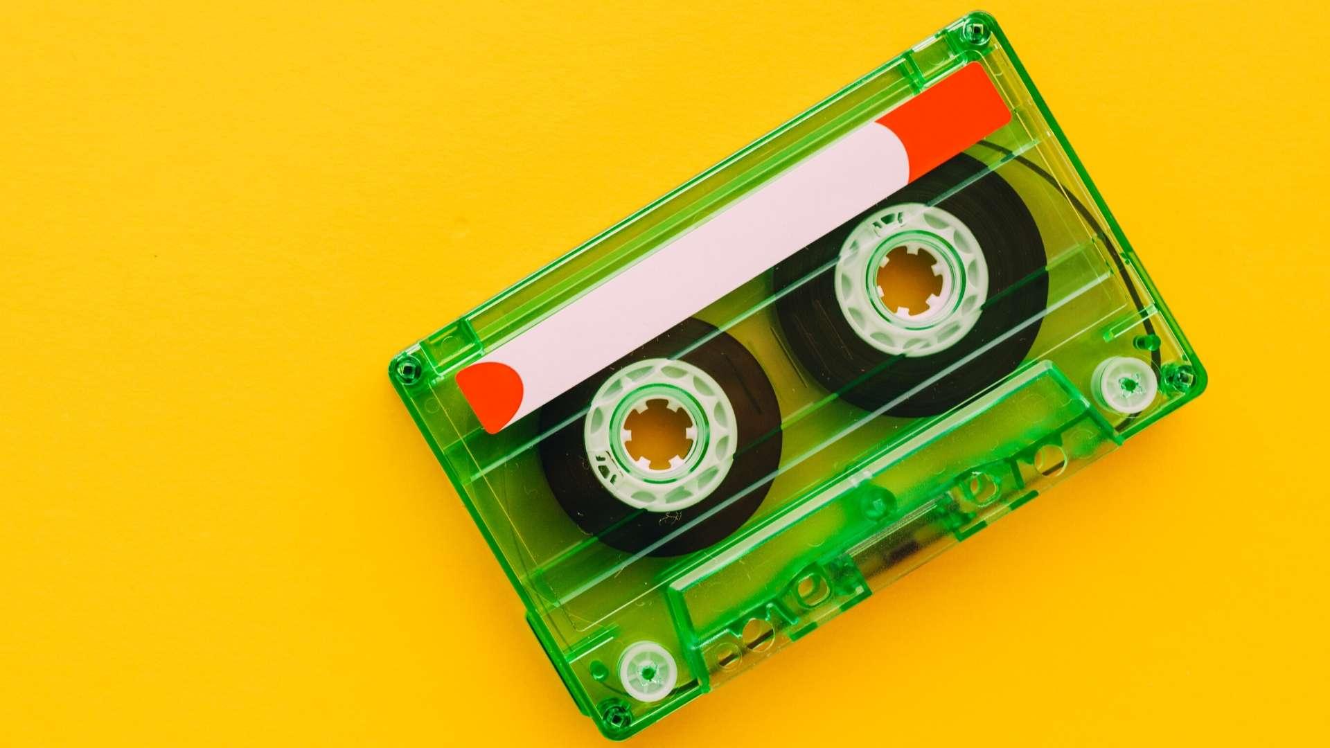 20 hit's que fizeram parte da sua adolescência