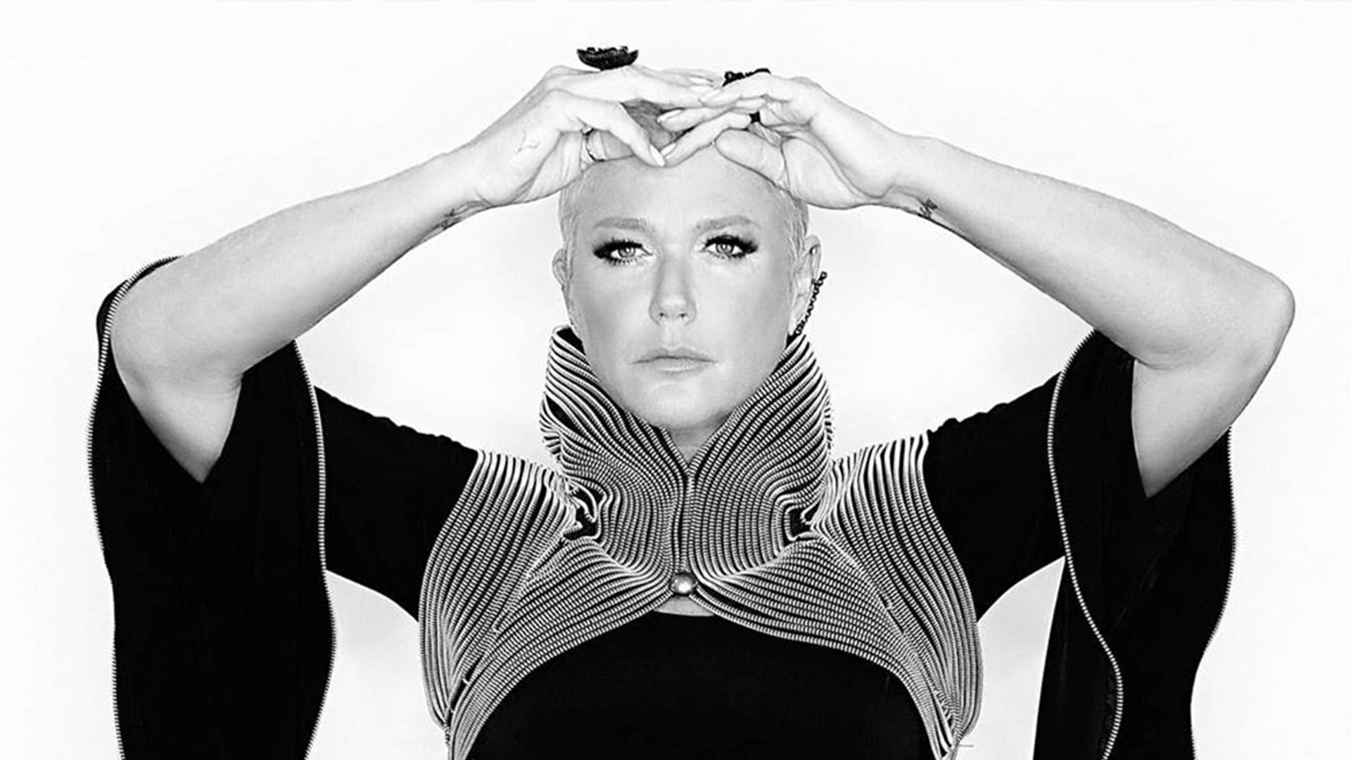Xuxa pode voltar carreira para o cinema