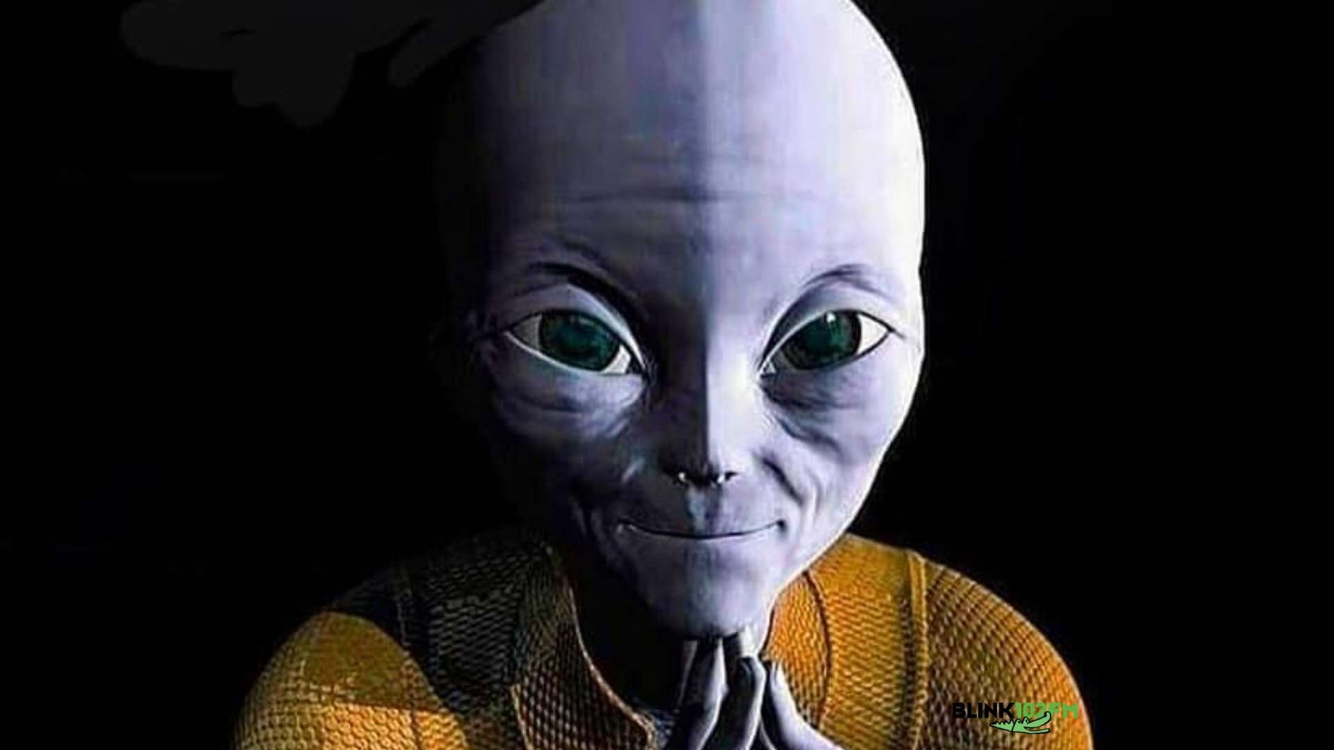 """""""Invasão alienígena"""". Veja o vídeo e tire suas conclusões"""
