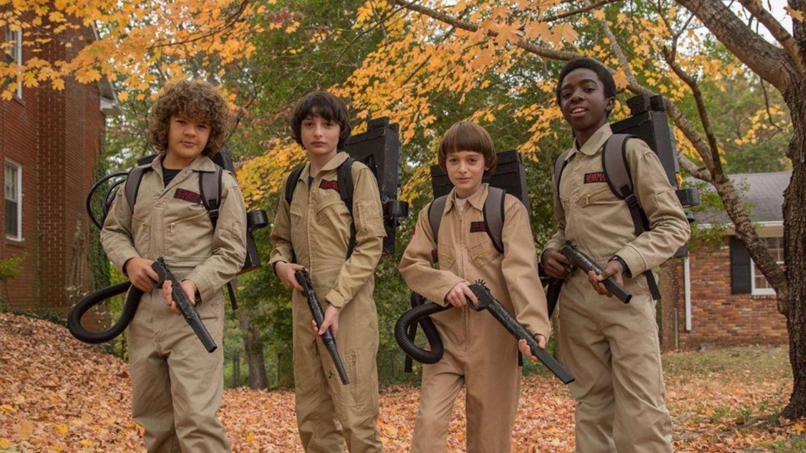 "4º temporada de"" Stranger Things"" será a ultima?"