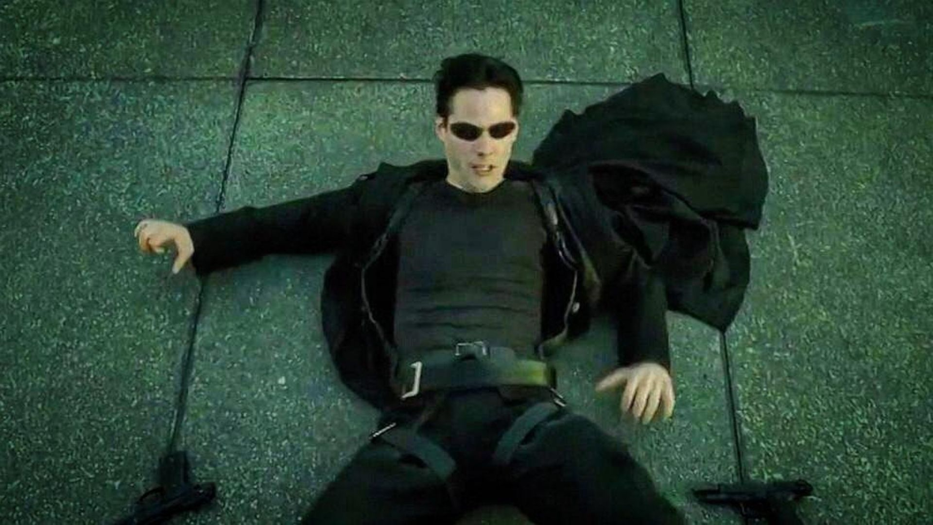 """""""Matrix"""" não é sobre o que você pensava. Confira"""