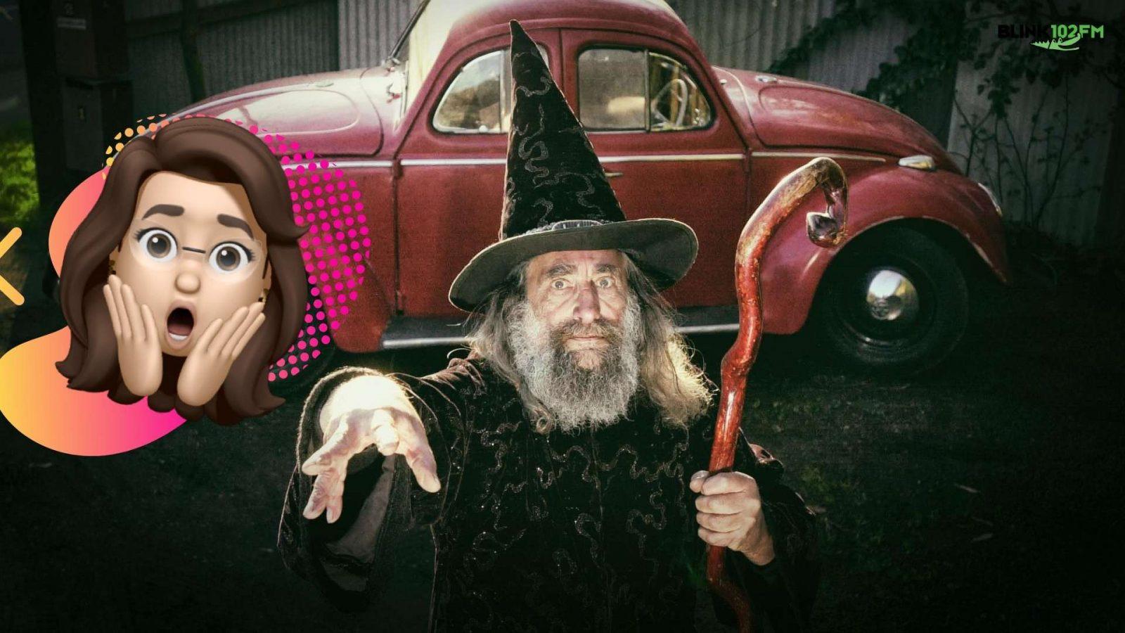 Cidade da Nova Zelândia paga R$ 56 mil por ano para mago oficial