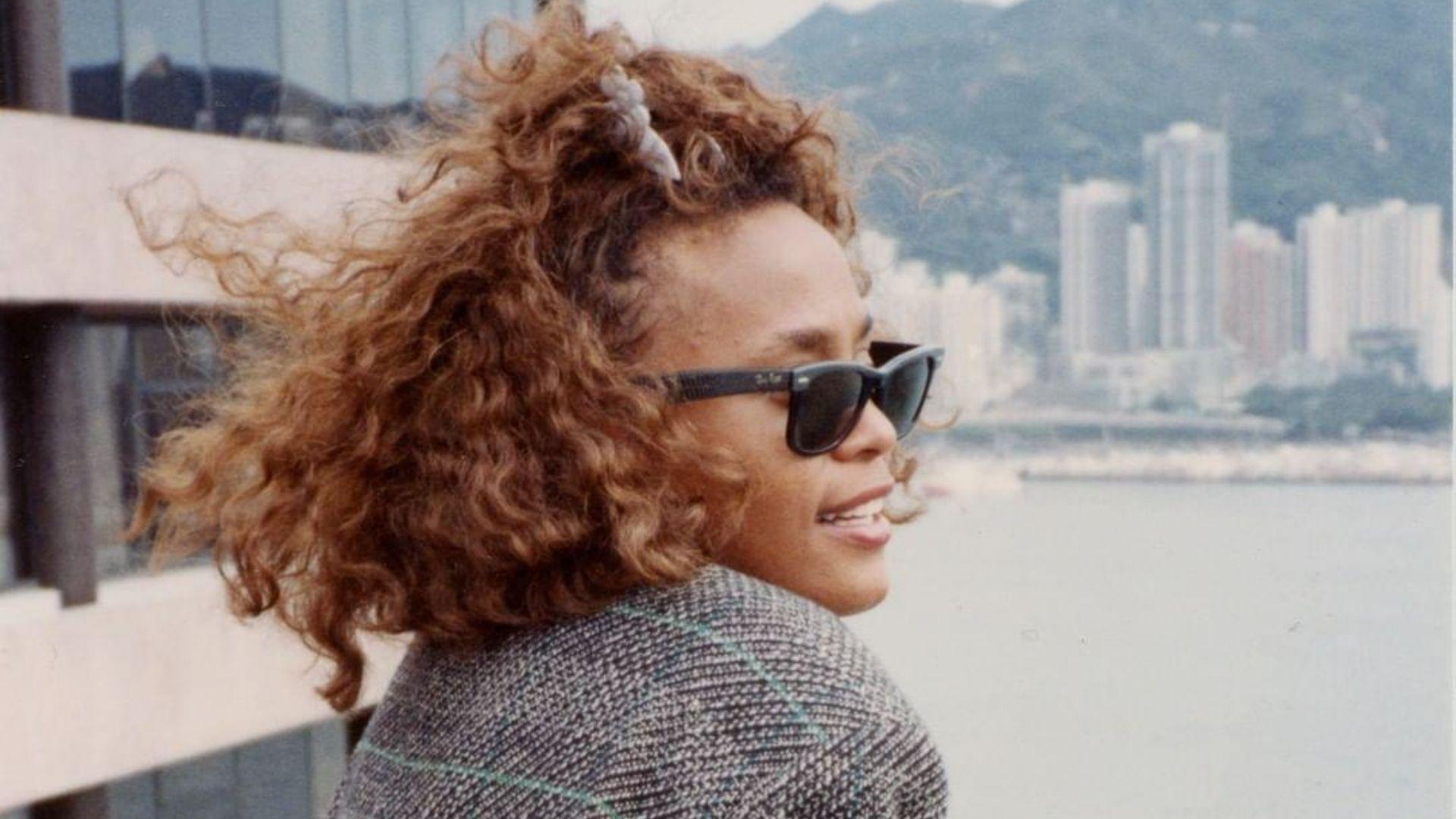 Filme de Whitney Houston deve ser lançado em 2022