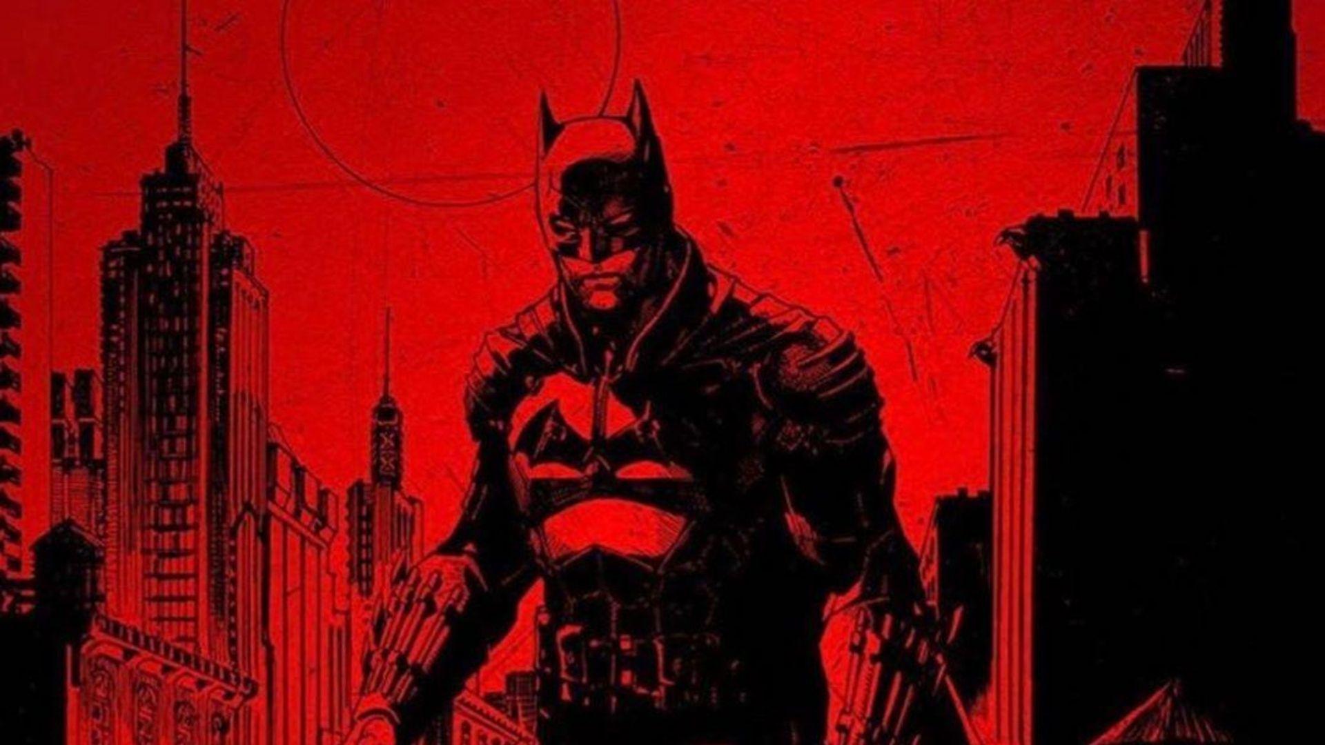 """""""The Batman"""" de cara nova. Confira!"""