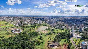 Governo DE MS investiu mais de R$1,302 bilhão em Campo Grande