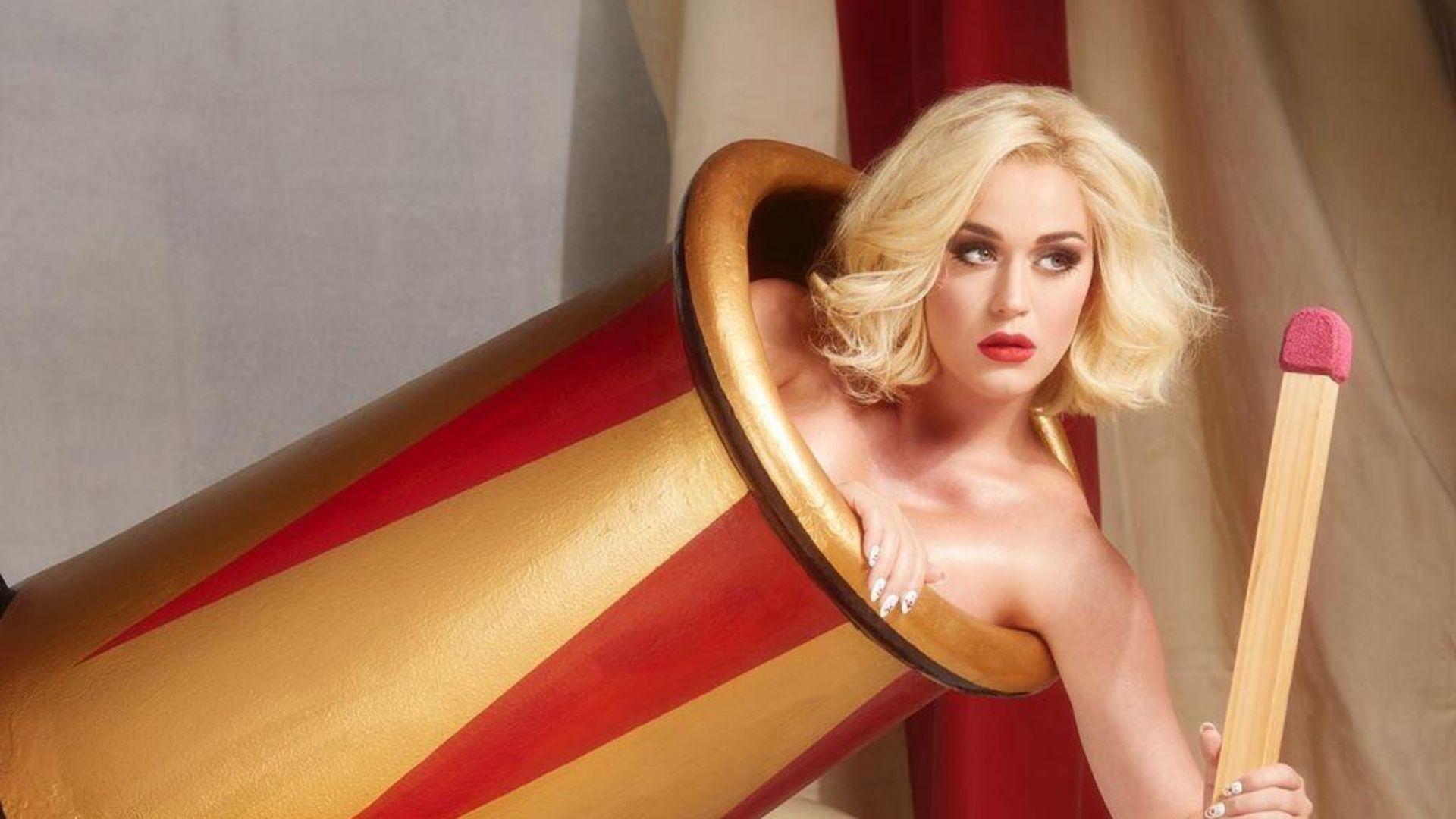 Katy Perry nos quadrinhos. Confira o novo clipe!