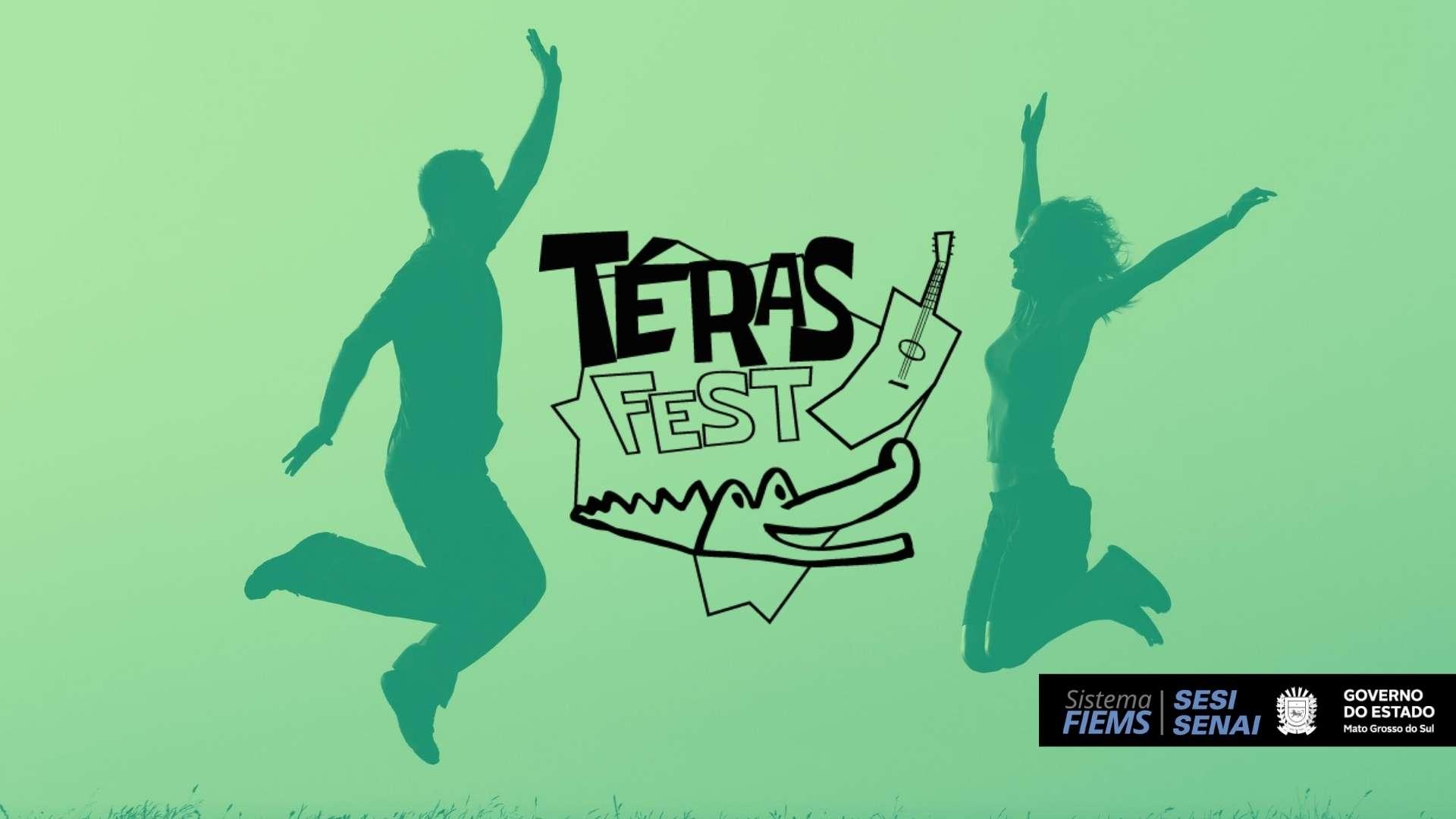 Téras Fest: o novo projeto da Blink102