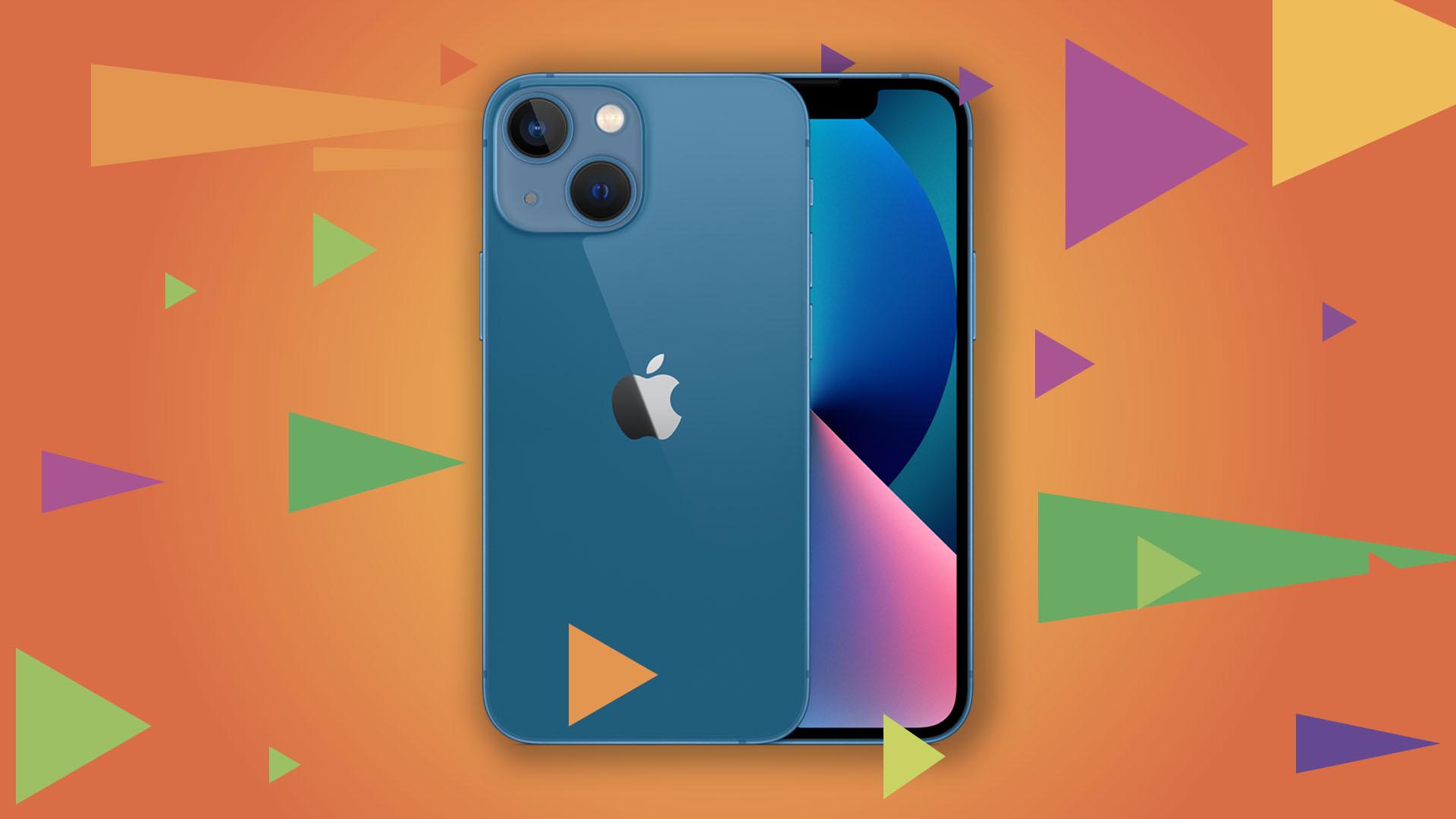 iphone mini site